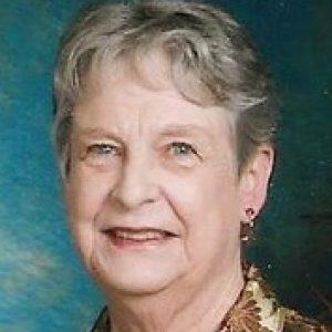 Eileen Boardman, professor.