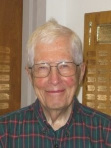 Paul W. Meilke, Jr., Professor Emeritus.